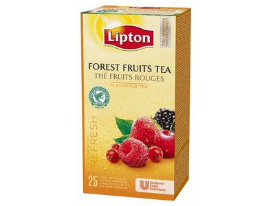 TE Lipton Skovbær/Forest