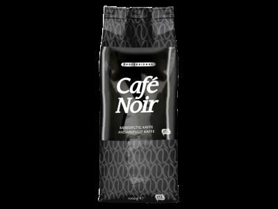 Kaffe Café Noir expresso UTZ hele bønner 1000 gram