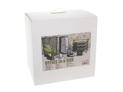 Office In a Box BNT