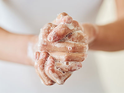 Håndsæbe
