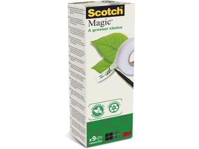 TAPE MAGIC 900 19MMX33MTR