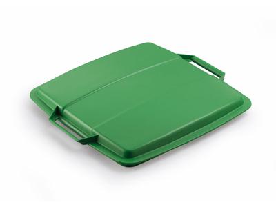 Låg t/Durabin 90L. grøn