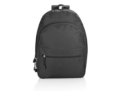 Basic rygsæk, sort