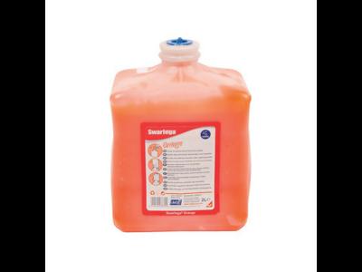 Håndrens Swarfega orange med parfume 2 liter