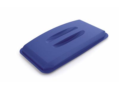 Låg t/Durabin 60L. blå