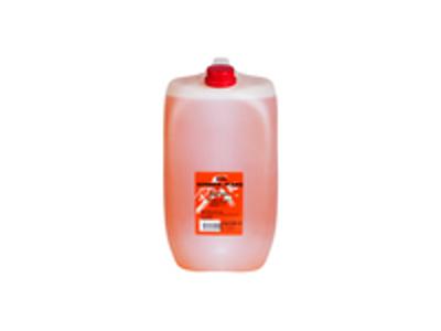 Saftevand Sommerstang smag 10 liter.
