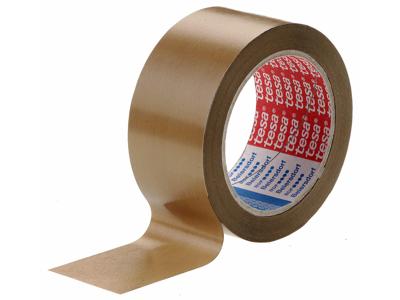 Tape pakke Tesa Pvc 4100 48 mm x 66 meter brun