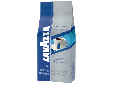Kaffe Lavazza Gold Seletion 64 gram