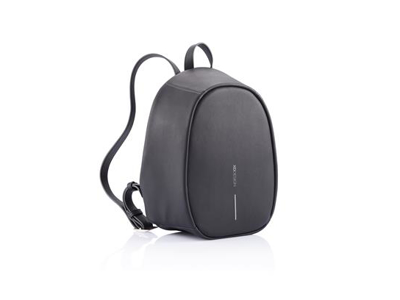 Elle Fasion - tyverisikker rygsæk, sort