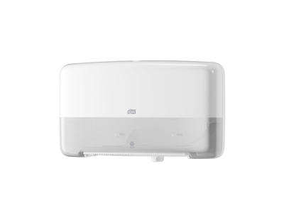 Dispenser Tork 555500 T2 hvid
