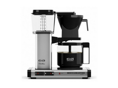 Kaffemaskiner mm.