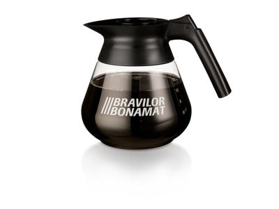 Kaffekolbe til Novo 2, 1,7 liter