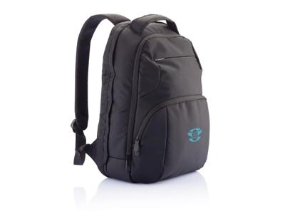 Universal laptop rygsæk, sort