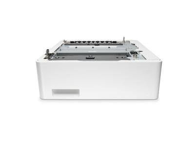 Papirbakke t/laserprinter