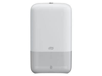 Dispenser Tork 556000 T3 hvid