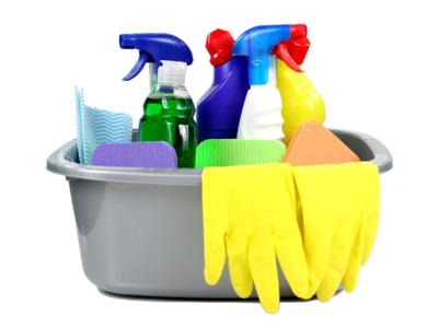 Rengøringsmidler