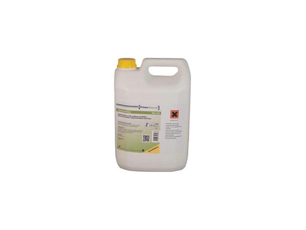 Desinfektion Ren 83 5 liter fødevaregodkendt