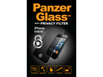 PanzerGlass iPhone 5/Se Privac