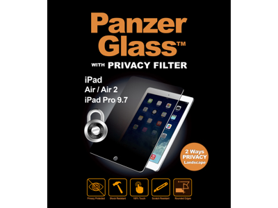 PanzerGlass iPad Air 1/2/