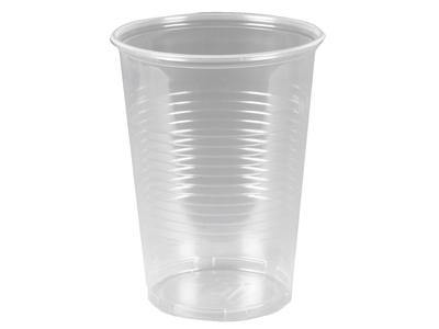 Plastglas blød PP 40 cl 50 stk.