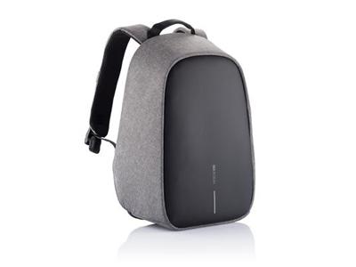 Bobby Hero Small - tyverisikker rygsæk, grå