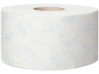Toiletpapir Tork jumbo mini T2 110253 12 ruller