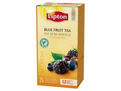 TE Lipton Blue Fruit