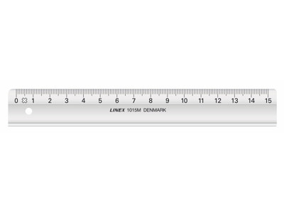 LINEAL 1015 M (15 CM)