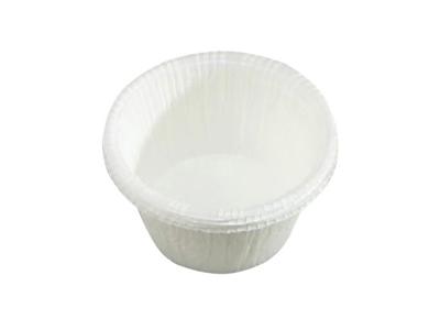 Muffinkapsel med kant 200 stk.