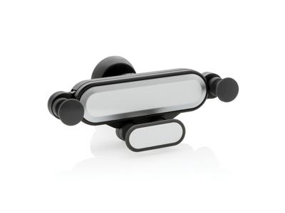 Universal mobiltelefon holder, sort