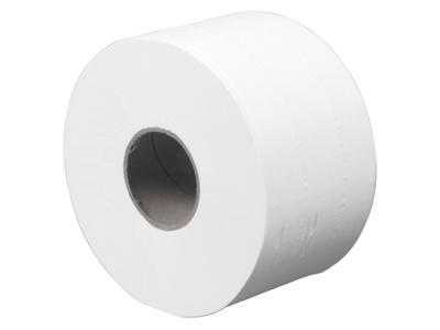 Toiletpapir Jumbo 2 lags 12 rl