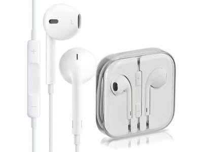 Apple EarPods Remote og Mic
