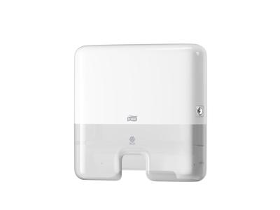 Dispenser Tork H2 552100 hvid