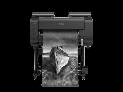"PLOTTER Canon PRO-2000 24"" incl. stander"