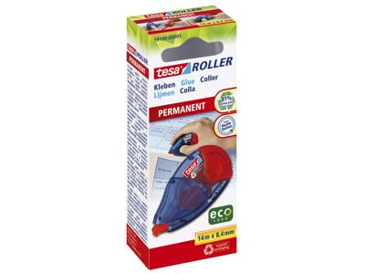 Limroller Tesa permanent 8,4mmx14m