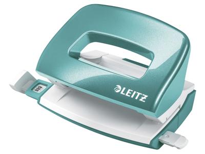 Hulapparat Leitz Mini Isblå