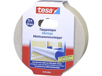 TAPE TÆPPE 50 MM X 25 M TESA