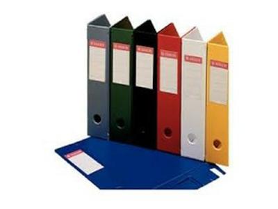 Tidsskriftskassetter