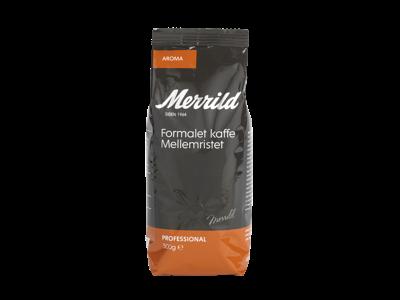 Kaffe Merrild Aroma 500 gram