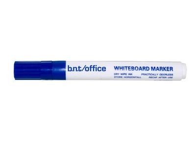 Whiteboardmarker Wera rund spids blå