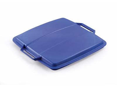 Låg t/Durabin 90L. blå