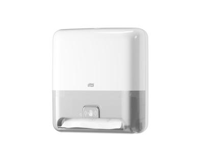 Dispenser Tork H1 551100 hvid med sensor
