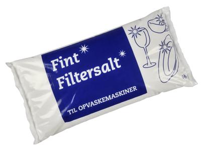 Filter salt fint 2 kg