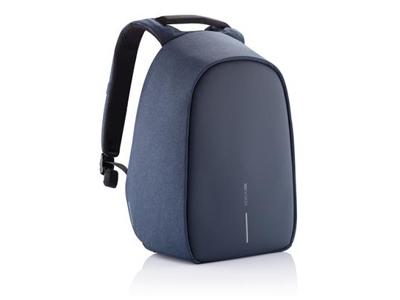 Bobby Hero Regular - tyverisikker rygsæk, marine blå
