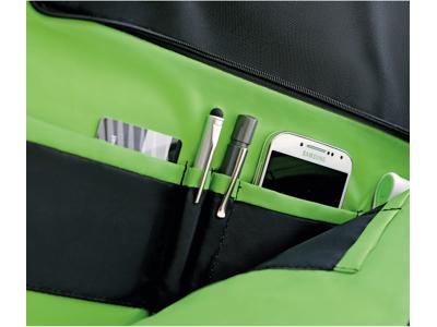 """Taske Tablet Smart Taveller Leitz 10"""" sort"""