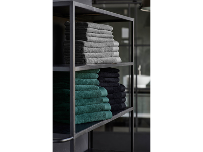 Håndklæder Comfort i grå