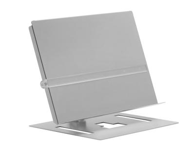 Konceptholder Tab 2 sølv