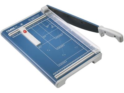 Skæremaskine Dahle 533 A4 op til 10 ark