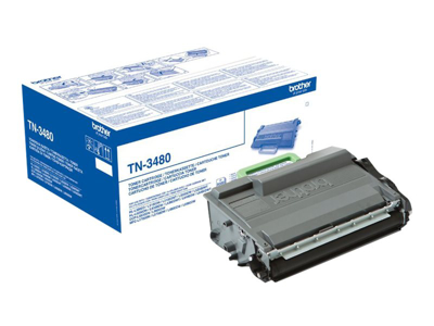 BROTHER TONER TN-3480