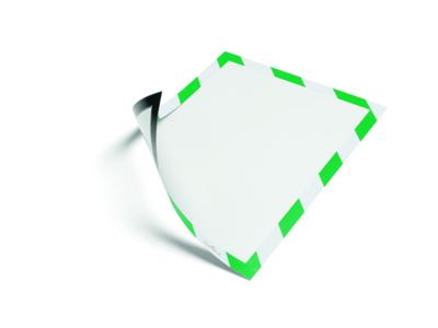 Skilt Duraframe Magnetic A4